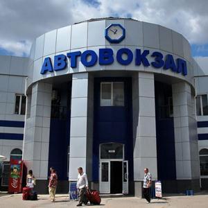 Автовокзалы Дубны