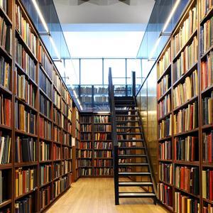 Библиотеки Дубны