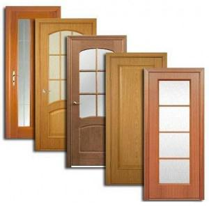 Двери, дверные блоки Дубны
