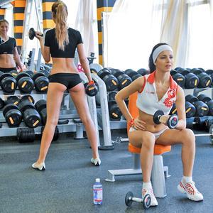 Фитнес-клубы Дубны