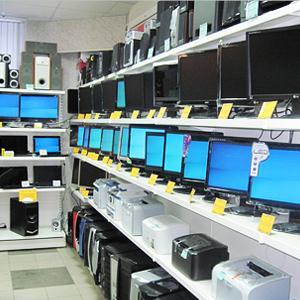 Компьютерные магазины Дубны