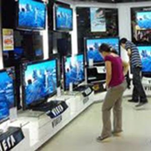 Магазины электроники Дубны