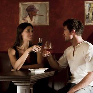 Рестораны, кафе, бары Дубны