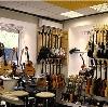 Музыкальные магазины в Дубне