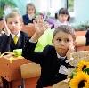 Школы в Дубне