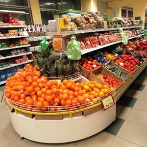 Супермаркеты Дубны