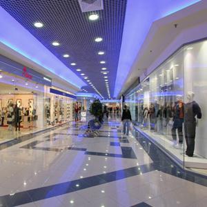 Торговые центры Дубны