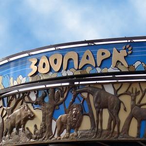 Зоопарки Дубны