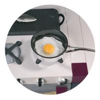 Кафе Кондитерское - иконка «кухня» в Дубне