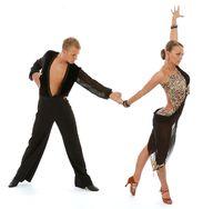 Танцевальный хастл-клуб На встречу друг другу - иконка «танцы» в Дубне